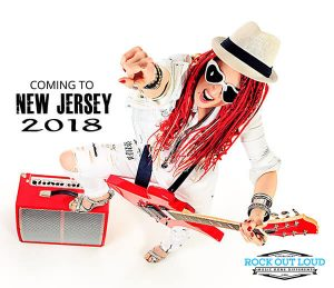 THE STATEN ISLAND SCHOOL OF ROCK ANNOUNCES EXPANSION WITH NEW CENTRAL NEW JERSEY MUSIC SCHOOL
